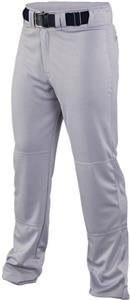 Easton Mens & Youth Rival Piped Baseball Pants