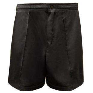 Official Soccer Referee Shorts