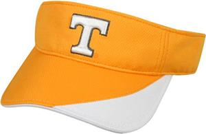 OC Sports College Tennessee Volunteers Visor