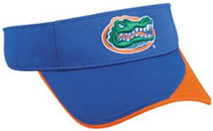 College Replica Florida Gators Visor