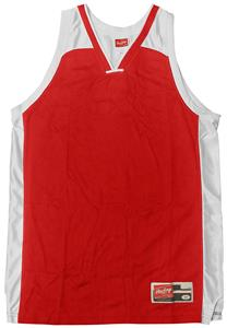Rawlings Sleeveless Basketball Jersey-Closeout