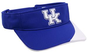 College Replica Kentucky Wildcats Visor