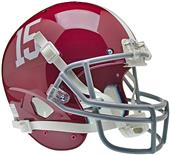 Alabama Crimson Tide Collectible Replica Helmet