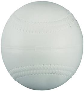 "Markwart 9"" Pitching Machine Baseballs w/Seams"