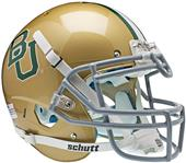Schutt Baylor Bears Collectible XP Football Helmet
