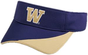 OC Sports College Washington Huskies Visor