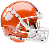 Clemson Tigers Collectible XP Replica Helmet