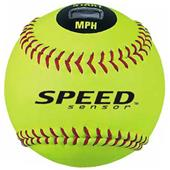 "Markwort 12"" Speed Sensor Softballs in MPH"