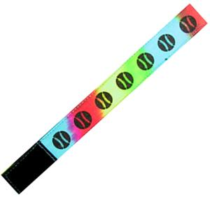 Softball Sleeve Ties Tie dye Pair - softball gifts