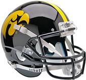 Schutt Iowa Hawkeyes XP Replica Football Helmet