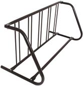 Highland 5 Bike Portable Single Sided Bike Rack