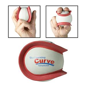 "Markwort ""Learning Curve"" Training Baseballs"