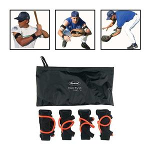 Markwort Power Punch Training Aids Team Pack
