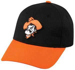 OC Sports College Oklahoma St Cowboy Baseball Cap