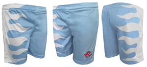 Epic CrossFire Soccer Shorts - Closeout