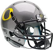 Schutt Oregon Ducks XP Replica Helmet Alt 4