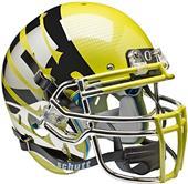 Schutt Oregon Ducks XP Authentic Helmet Alt 7