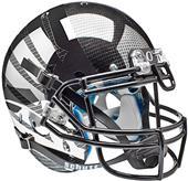 Schutt Oregon Ducks XP Authentic Helmet Alt 8