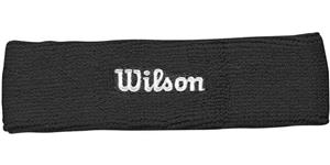 Wilson French Terry Knit Headbands
