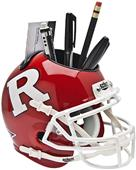 Schutt Rutgers Scarlet Knights Desk Caddy-Set of 6