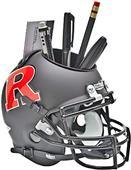 Rutgers Scarlet Knights Desk Caddy Alt 2-Set of 6