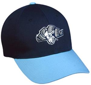 College Replica N. Carolina Tar Heels Baseball Cap