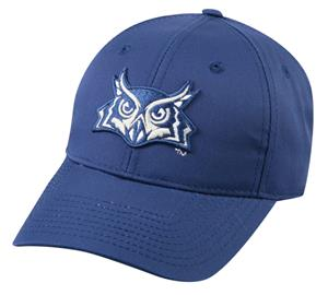College Replica Rice Owls Baseball Cap