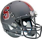 Schutt Stanford Cardinal XP Replica Helmet Alt 1