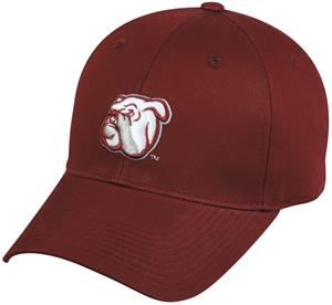 OC Sports College Miss State Bulldogs Baseball Cap