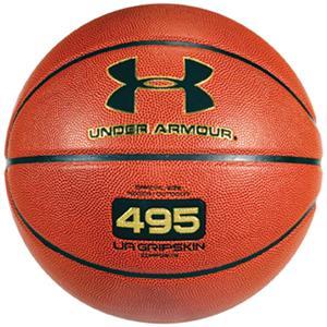 Under Armour 495 Gripskin Basketballs