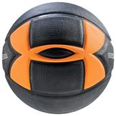 Under Armour 295 Spongetech Logo Basketballs