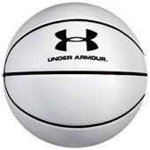 Under Armour Autograph Basketballs