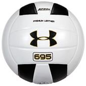 Under Armour 695 NFHS Match Play Volleyball BULK