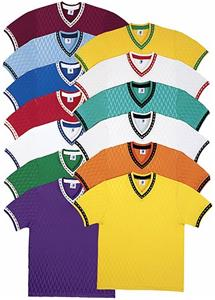 High Five Chevron Soccer Jerseys -Closeout