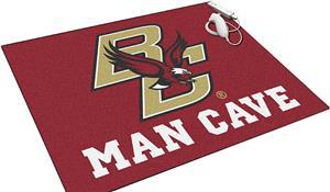 Fan Mats NCAA Boston College Man Cave All-Star Mat