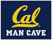 Fan Mats Univ California Man Cave All-Star Mat