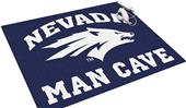 Fan Mats NCAA Univ of Nevada Man Cave All-Star Mat