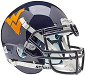 West Virginia Mountaineers XP Authentic Helmet