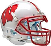 Schutt Wisconsin Badgers XP Authentic Helmet