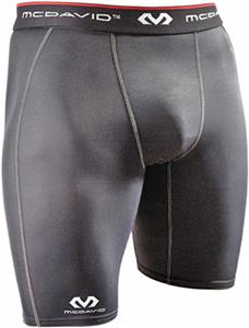 McDavid Adult Performance Compression Shorts