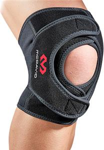 McDavid Level 2 Knee Support/Double Wrap