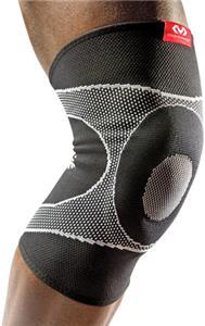 McDavid Level 2 Knee Sleeve (4-Way Elastic)