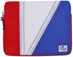 Sailorbags Tri-Sail Sailcloth iPad Sleeve