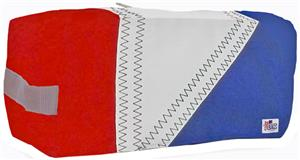 Sailorbags Tri-Sail Dopp Toiletries Kit Bag