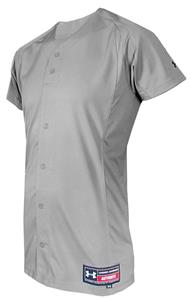 Under Armour Women's Faux Front Softball Jerseys