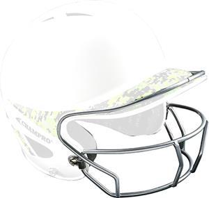 Champro Softball Facemask and Chinstrap