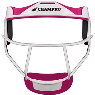 Champro Softball Fielder's Facemask Liner Pad