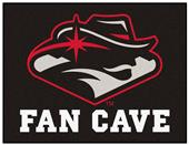 Fan Mats UNLV Man Cave All-Star Mat
