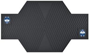 Fan Mats University of Connecticut Motorcycle Mats