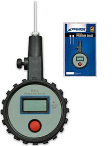Champro Heavy Duty Digital Pressure Gauge
